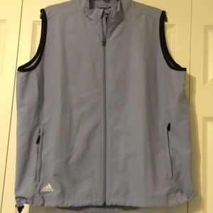 Men's light weight summer vest